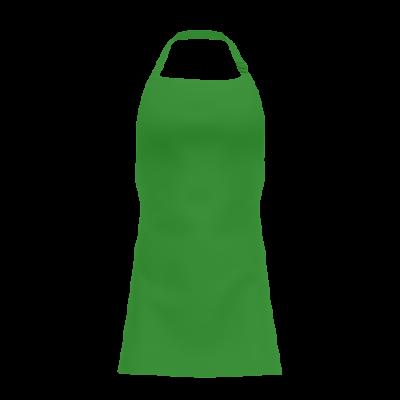 Avental Verde