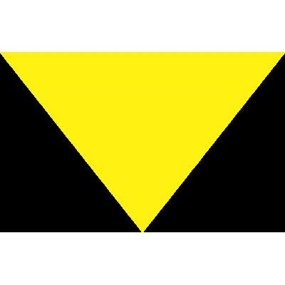 Bandana Personalizada Amarelo