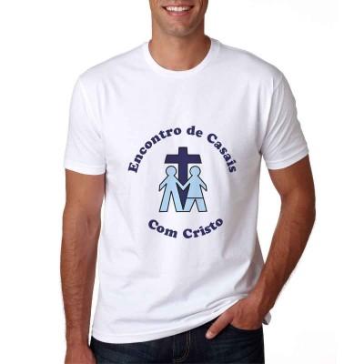 Camisa ECC Mãos Dadas