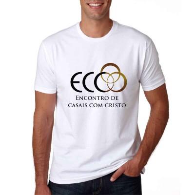 Camisa ECC Olimpíadas