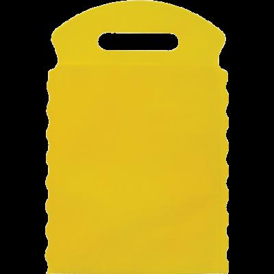 Lixeirinha para Carro - Amarelo