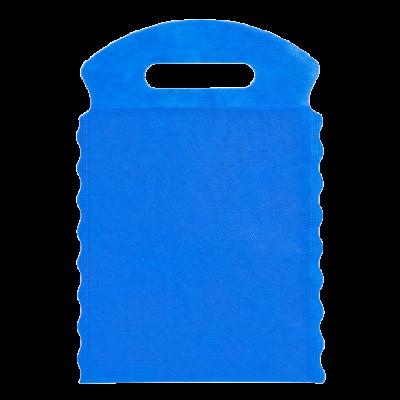 Lixeirinha para Carro - Azul Royal