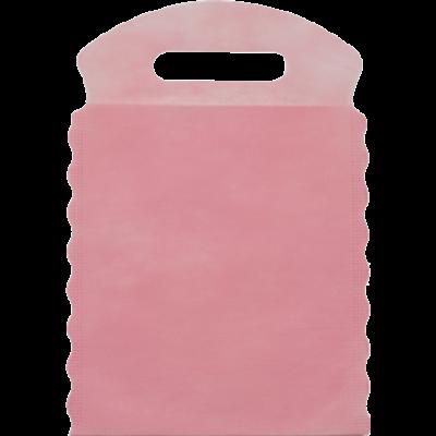 Lixeirinha para Carro - Rosa Claro