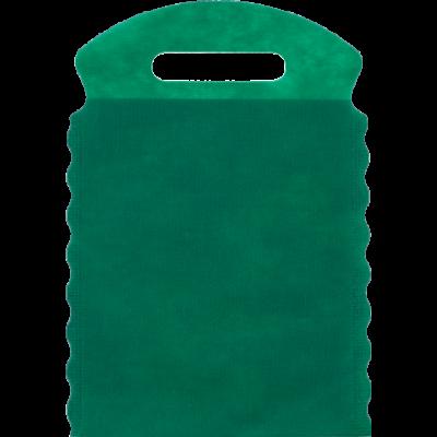 Lixeirinha para Carro - Verde