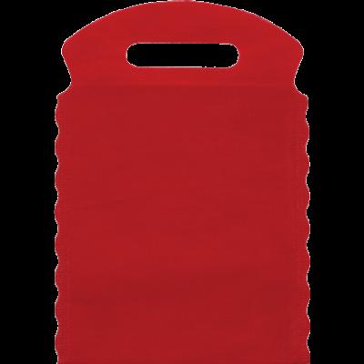 Lixeirinha para Carro - Vermelho