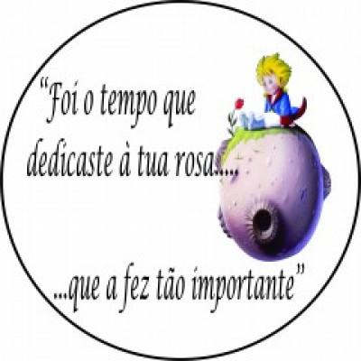 Mouse Pad  Dedicaste a tua Rosa