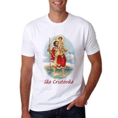 Camisa São Cristovão