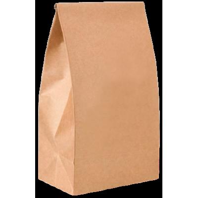 Saco para Delivery Personalizado 17,5x10x24 cm.