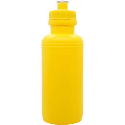 Squeeze 500ml - Amarelo
