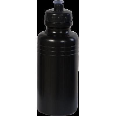 Squeeze 500ml - Preto