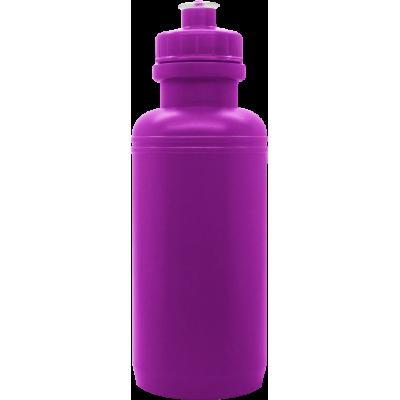 Squeeze 500ml - Roxo