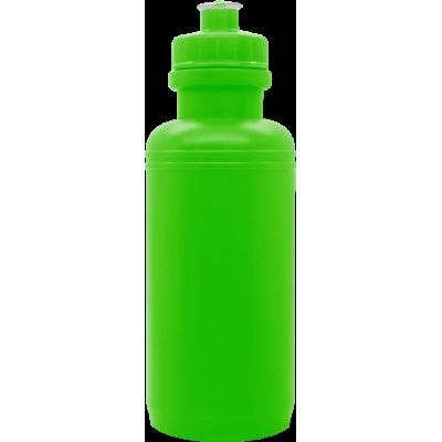 Squeeze 500ml - Verde