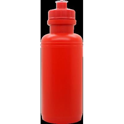 Squeeze 500ml - Vermelho