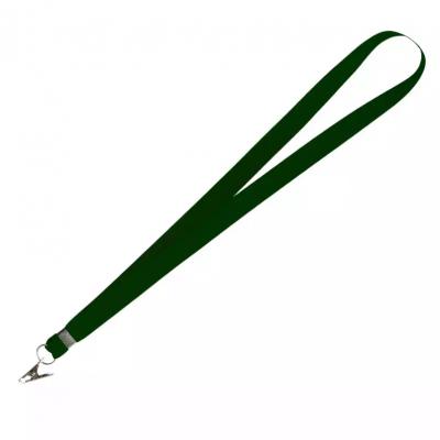 Tirante Liso Verde