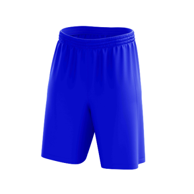 Short de Futebol- Azul Royal