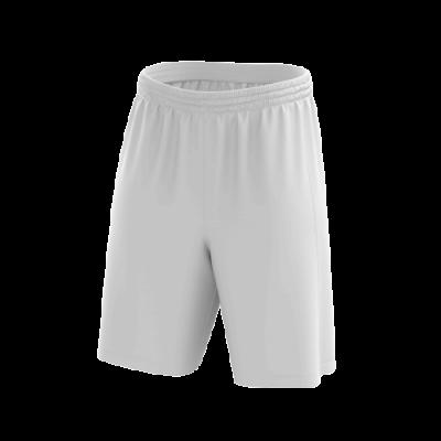 Short de Futebol- Branco