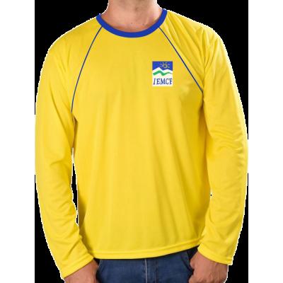 Camisa Manga Cumprida  IEMCF